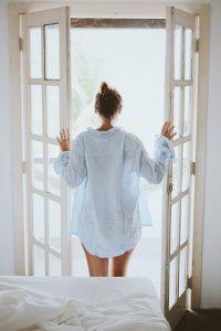 5 sprawdzonych sposobów, żeby zasnąć